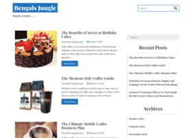 bengalsjungle.com