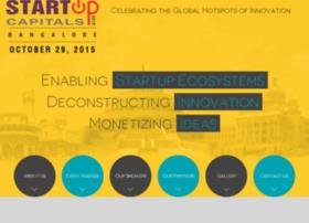 bengaluru.startupcapitals.com