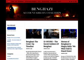 benghazicoalition.org