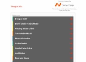 bengkel.info