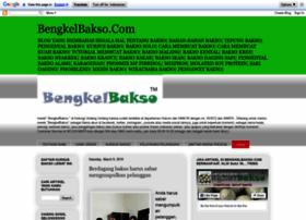 bengkelbakso.com