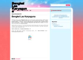 bengkellaskaryaguna.blogspot.com