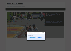 bengkelsabda.com