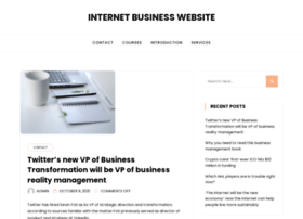 bengkelwebsite.com