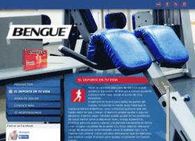 bengue.com.mx