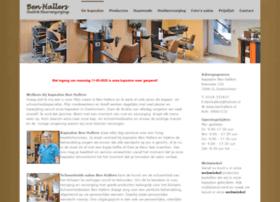 benhallers.nl
