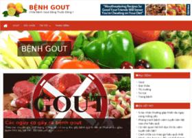 benhgout.edu.vn