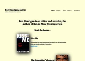 benhourigan.com