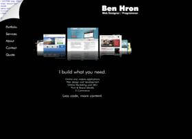 benhron.com