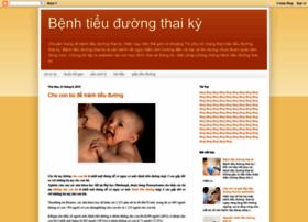 benhtieuduongthaiky.blogspot.com