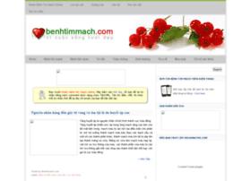 benhtimmach.com
