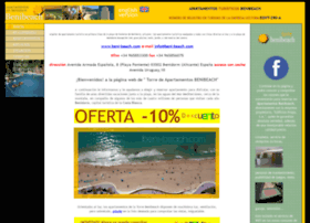 beni-beach.com