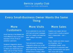 benicialoyaltyclub.com