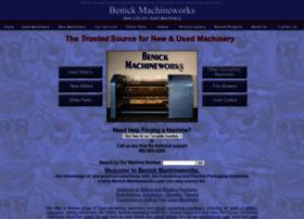 benick.com