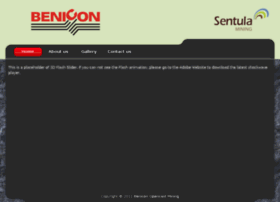 benicon.co.za