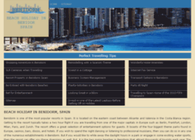 benidorm-spain-holiday.com