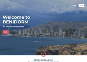 benidorm-spotlight.com