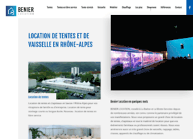 benier-location.fr