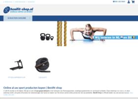 benifit-shop.nl