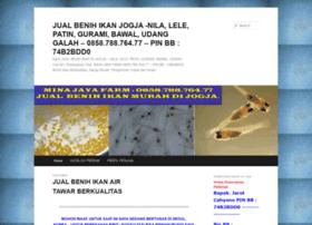 benihikanjogja.wordpress.com