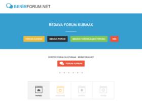 benimforum.net
