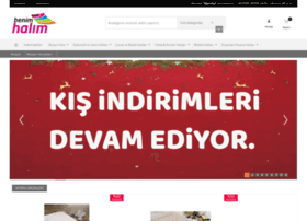 benimhalim.com