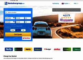 benin.rentalcargroup.com