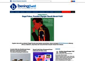 beningpost.com