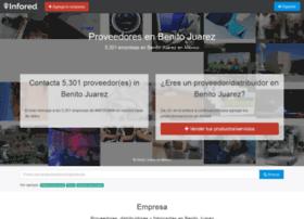 benito-juarez.infored.com.mx