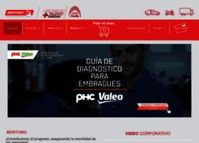benitomo.com