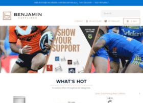 benjamincufflinks.com.au
