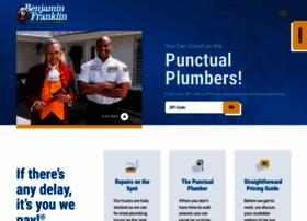benjaminfranklinplumbing.com