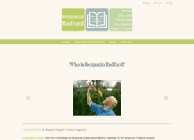 benjaminradford.com