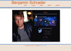 benjaminschrader.com