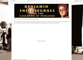 benjaminsniddlegrass.blogspot.com