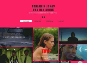 benjaminvandenbrink.nl
