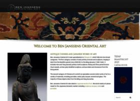 benjanssens.com