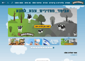 benjerry.co.il