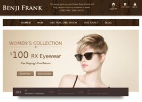 benjifrank.com