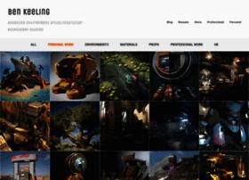 benkeeling.co.uk