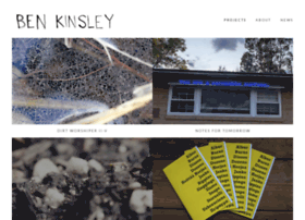 benkinsley.com