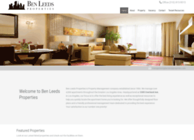 benleedsproperties.com