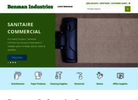 benmanind.com