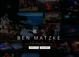 benmatzke.com