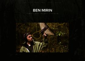 benmirin.com