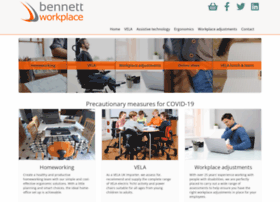 bennett-workplace.co.uk