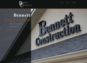 bennettconstruction.net