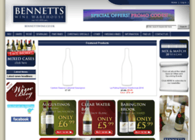 bennettswine.co.uk