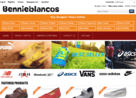 bennieblancos.co.uk