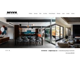 benningdesign.com